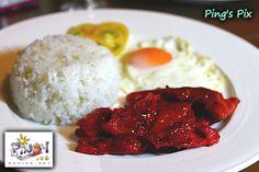 Pork Tocino (Sweetened Cured Pork) Recipe - Filipino Recipes Portal