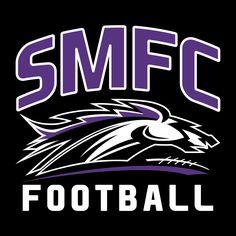 New logo! Whoo hoo! #smfc #football #youthfootball #mississauga