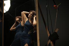Isabeli Fontana - Making Of Polanco tiene un nuevo corazón. #ElPalaciodelosPalacios