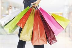 """""""When the going gets tough, the tough go shopping""""? Is Retail Therapy for Real? 5 Ways Shopping Is Actually Good for You"""