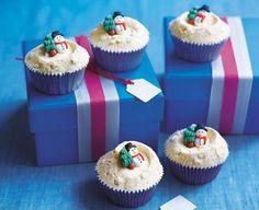 Cupcakes: Weihnachtstörtchen - Der Weg ist das Ziel | GALA.de