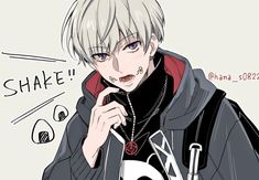 Manga Boy, Anime Manga, Anime Guys, Anime Art, Karate, Anime Character Drawing, Kenma, Manga Games, Cute Art