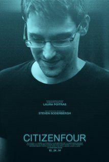 Citizenfour/ HU DVD 12484/ http://catalog.wrlc.org/cgi-bin/Pwebrecon.cgi?BBID=15086507