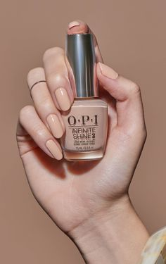 Neutral Nails For Work a Neutral Natural Nails regarding In Home Nail Care For Seniors Near Me Neutral Nail Polish, Opi Nail Colors, Opi Nail Polish, Opi Nails, Nude Nails, Lip Colors, Nail Colour, Vacation Nails, Nail Art Pictures