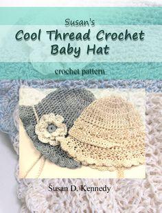 Susans Hippie Crochet