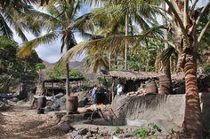 Sao Nicolau Cabo Verde