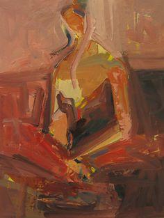 Ursula O'Farrell | Calamine, 2008