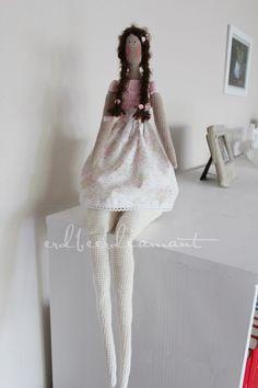 78 Besten Tilda Häkeln ღ Bilder Auf Pinterest Amigurumi Doll