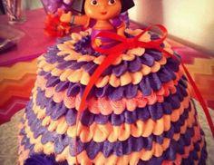 "Dora the Explorer / Birthday ""Adorable Dora Party"" | Catch My Party"