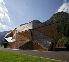 1000 images about architecture modulaire on pinterest for Architecture modulaire