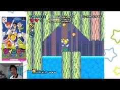 Twinbee Rainbow Adventure Gameplay ตอนที่ 1