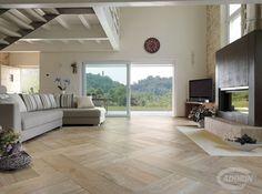 Wooden Floor / Pavimento in legno / Quercus / Quercia #cadorin italian top quality wood flooring - Hardwood three layers floors @cadoringroup