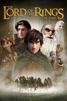 My first edit about The Lord of the Rings, hoop you like it. Hiccup as Frodo, North (Rise of the Guardians) as Gandalf, Flynn Rider as Aragorn, El. Tolkien, Pixar, Dreamworks Movies, Disney And Dreamworks, Disney Crossovers, Disney Memes, Legolas, Fellowship Of The Ring, Lord Of The Rings