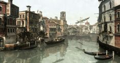 Venice - The Assassin's Creed Wiki - Assassin's Creed, Assassin's Creed II, Assassin's Creed: Brotherhood, Assassin's Creed: Revelations, walkthroughs and more!