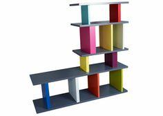 bibliothèque-modulable-Le-Pied-creation-mobilier-les-pieds-sur-la-table-design-coloré-sur-mesure-2