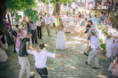 παραδοσιακος γαμος στο Πήλιο
