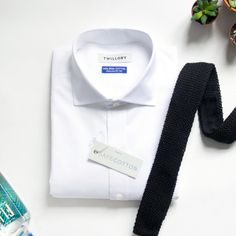 #nochemicals #noiron  Menswear startup Twillory has launched the first-ever line of formaldehyde-free, non-iron products using SafeCotton, a new proprietary, health-conscious chemical treatment technology.