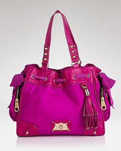 Juicy Couture Tote - Easy Everyday Daydreamer |