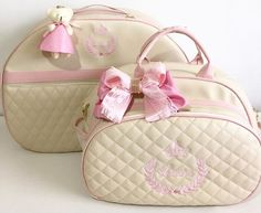 o que levar na mala da maternidade