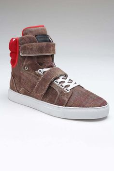 propulsion hi red atmosphere ++ android homme