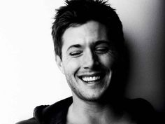4. That smile though. | 55 Reason Jensen Ackles Is The Best Person Ever