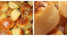 Najjednoduchšie syrové pagáče bez kvasníc