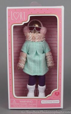 Lori Dolls and Accessories from Our Generation   The Toy Box ...