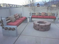 Cinder Block Ideas Budget Backyard Diy Outdoor Rooms   Delightful in order to the weblog, in this moment I'll show you concerning Cinder Block Ideas b... http://zoladecor.com/cinder-block-ideas-budget-backyard-diy-outdoor-rooms