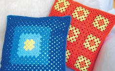 Free granny squares pattern: thanks so for share xox