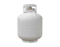 Propane Delivery, We Refill Propane On Site