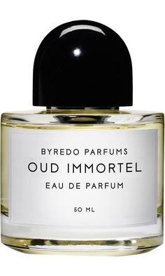 Byredo - Oud Immortel / Barneys.. Fav cologne in the world!!!!!
