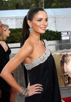 Georgina Chapman (Marchesa)..beautiful lady..beautiful design aesthetic..