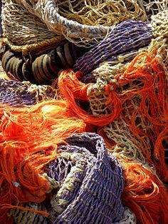 How to Make a Handmade Fishing Net: 8 steps - wikiHow