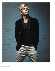 Glamoholic.com | Meet Your New Heartthrob, America! Ross Lynch: All About Teen Beach Movie!