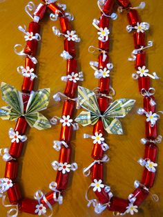 Hershey Nuggets Candy Lei