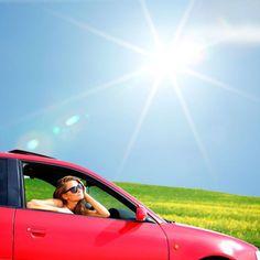 Cum iti pregatesti masina pentru vara