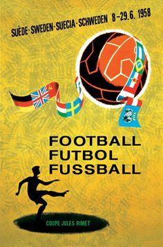 World Cup Finals 1958