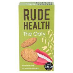 Cracker || The Oaty