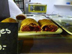 Hamburger, Mexican, Ethnic Recipes, Food, Essen, Burgers, Meals, Yemek, Mexicans