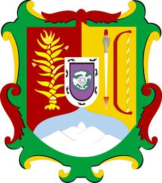 Coat of arms of Nayarit - Lista di stemmi degli Stati messicani - Wikipedia