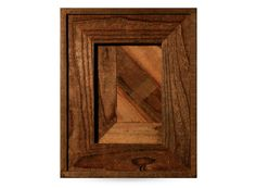 Frame No.9 -Old Wood-