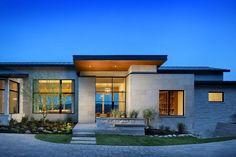 Confira nossa super seleção com 90 fotos de modelos de fachadas de casas térreas para você se inspirar. Confira!