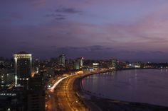 Marginal de Luanda www.hotelemluanda.com