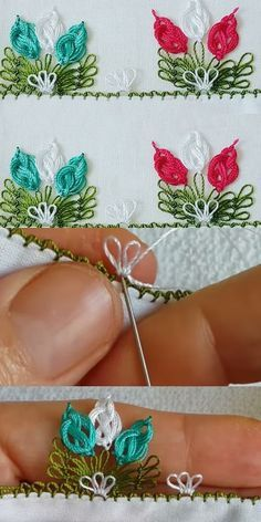 Çatla Patla Kaynana İğne Oyası More from my – ModeDIY Sock Sloth Free Sew Pattern & TutorialWeihnachtssterne nähen – Mit diesen 5 Tricks werden sie perfekt! Embroidery Stitches, Embroidery Patterns, Hand Embroidery, Head Wrap Headband, Diy Headband, Baby Knitting Patterns, Crochet Patterns, Crochet Unique, Sewing Headbands