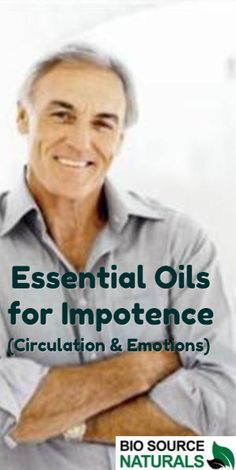 Essential oils which help stimulate circulation and clear emotional issues regarding sexuality. Helpful for some for #impotence or erectile dysfunction.