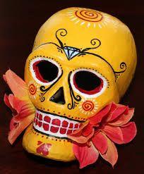 Kuvahaun tulos haulle dia de los muertos mask