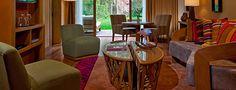 Tambo del Inka, a Luxury Collection Resort & Spa, Valle Sagrado - Junior Suite - Living Room