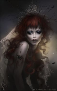 Happy Halloween everyone!Don't forget to check out my new calendar:http://goo.gl/vmkp6N WEB | SHOP | ARTBOOK | FB