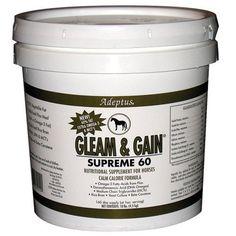 GLEAM & GAIN SUPREME 60 20LB & by Adeptus Nutrition Inc. $109.99. GLEAM & GAIN SUPREME 60 20LB &. Save 30%!