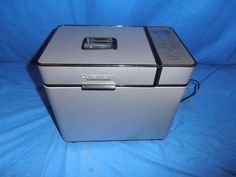Cuisinart CBK-100 2-Pound Programmable Breadmaker $185 Value!